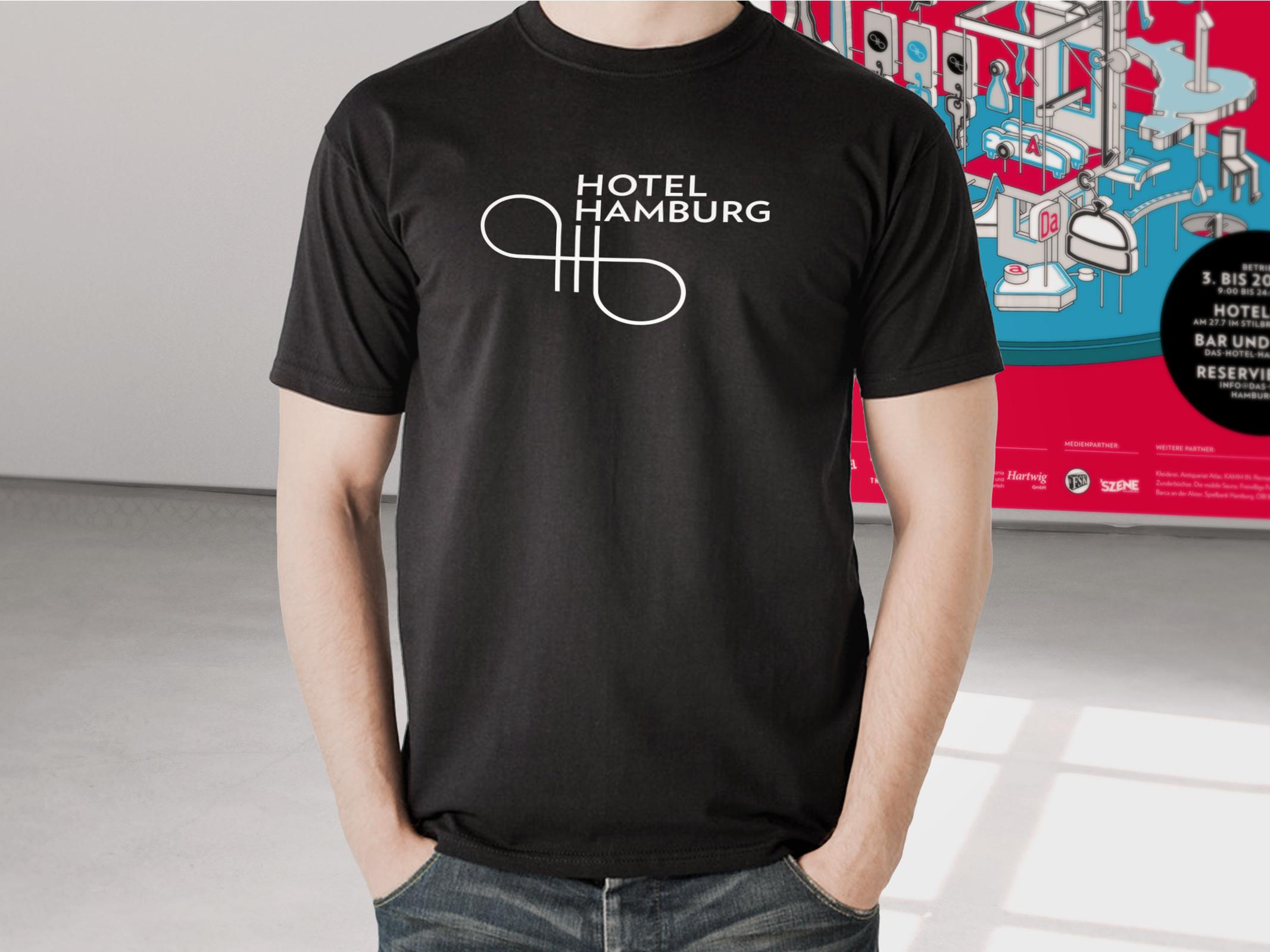 Hotel Hamburg Noroomgallery – Poarangan Brand Design5