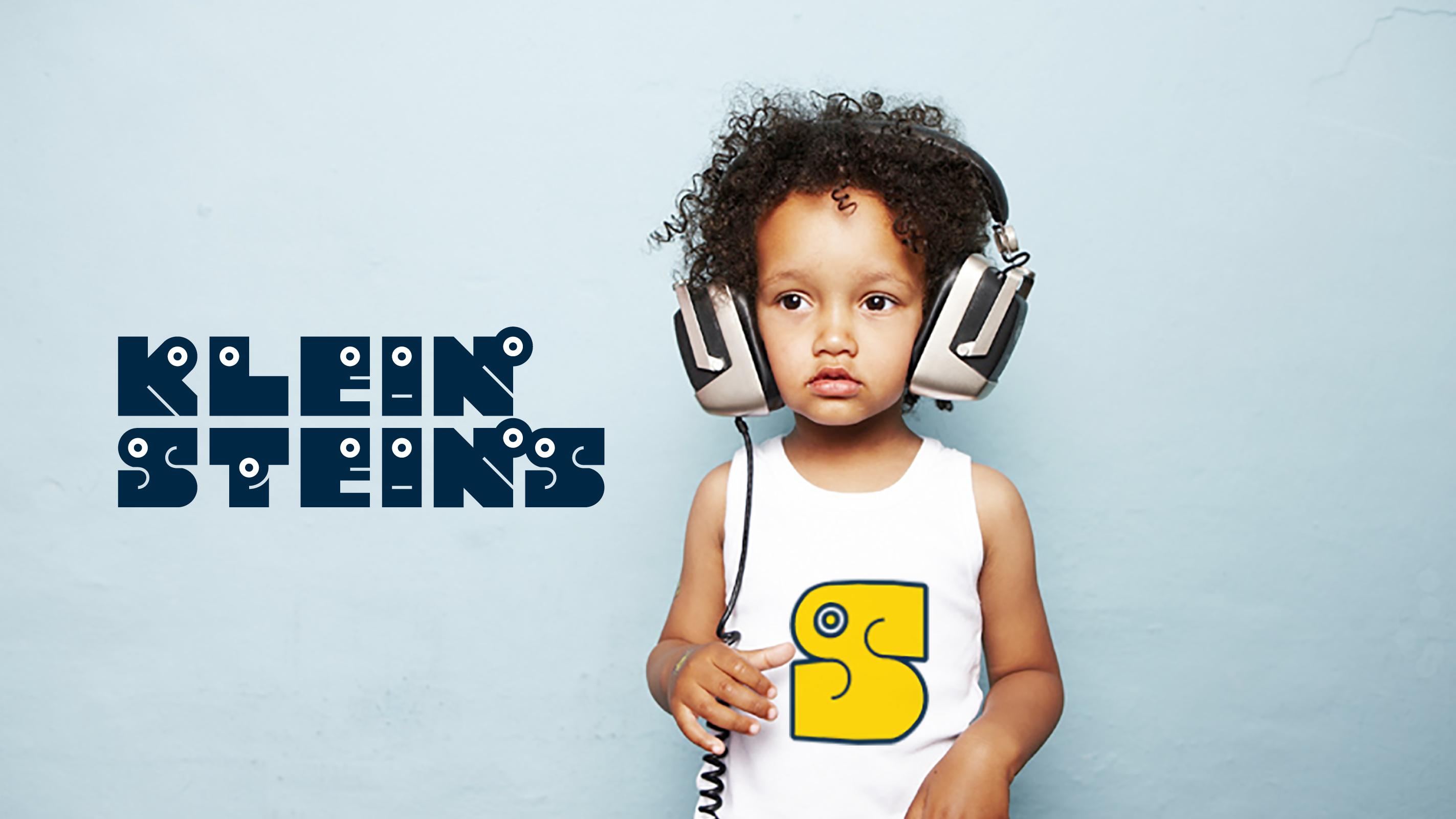 Kleinsteins Kita – Poarangan Brand Design3