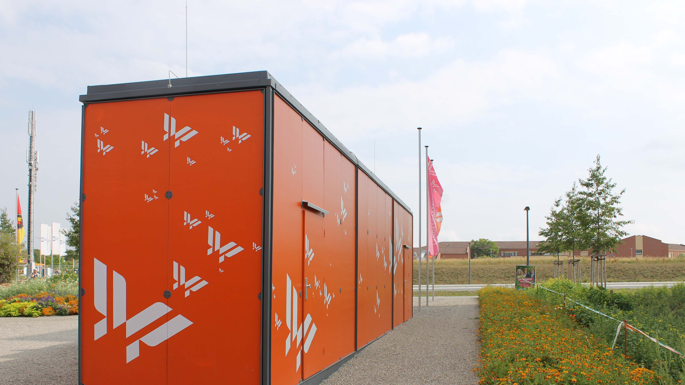 LGS Wuerzburg 2018 Signage – Poarangan Brand Design12