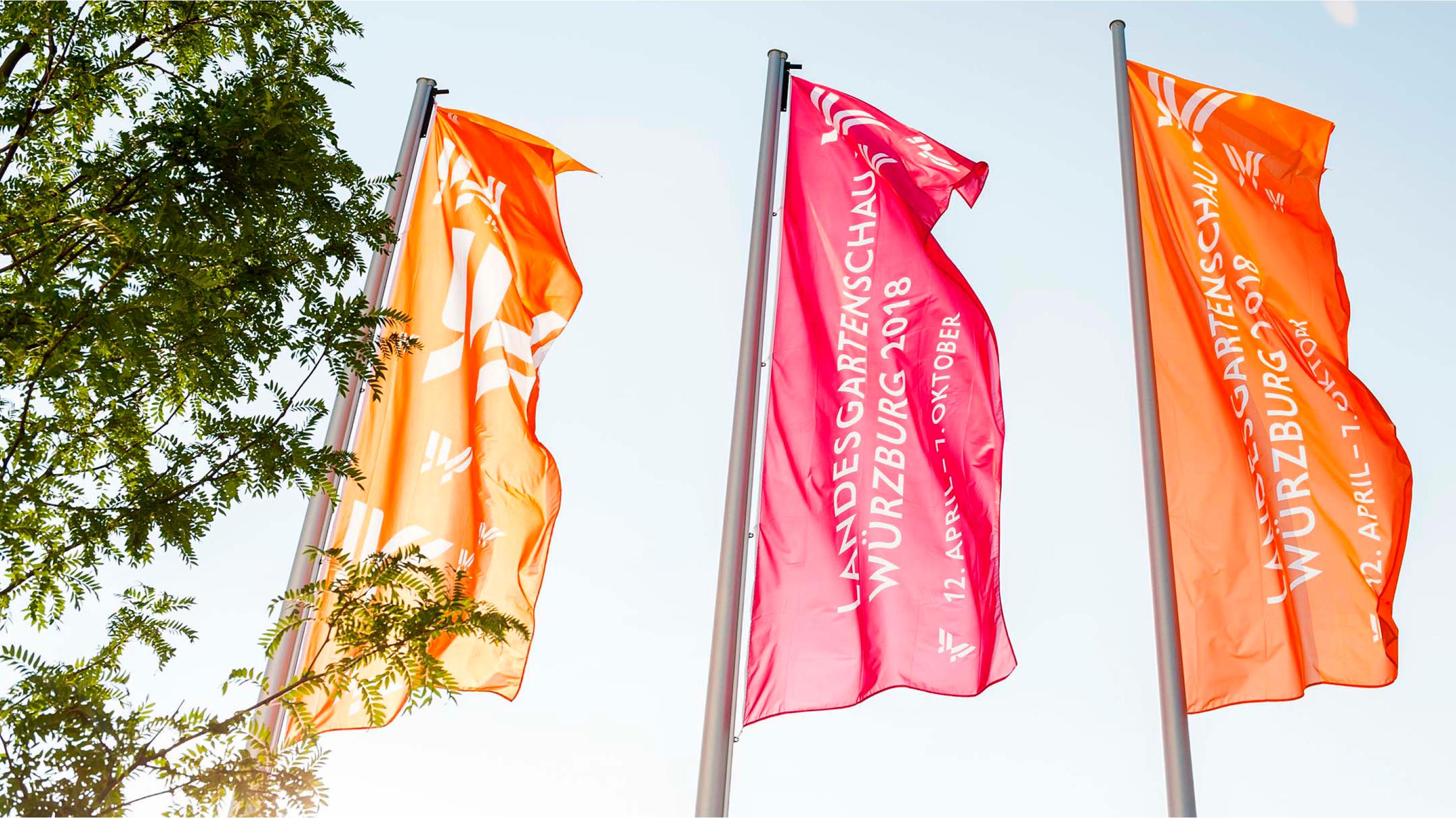 LGS Wuerzburg 2018 Signage – Poarangan Brand Design3