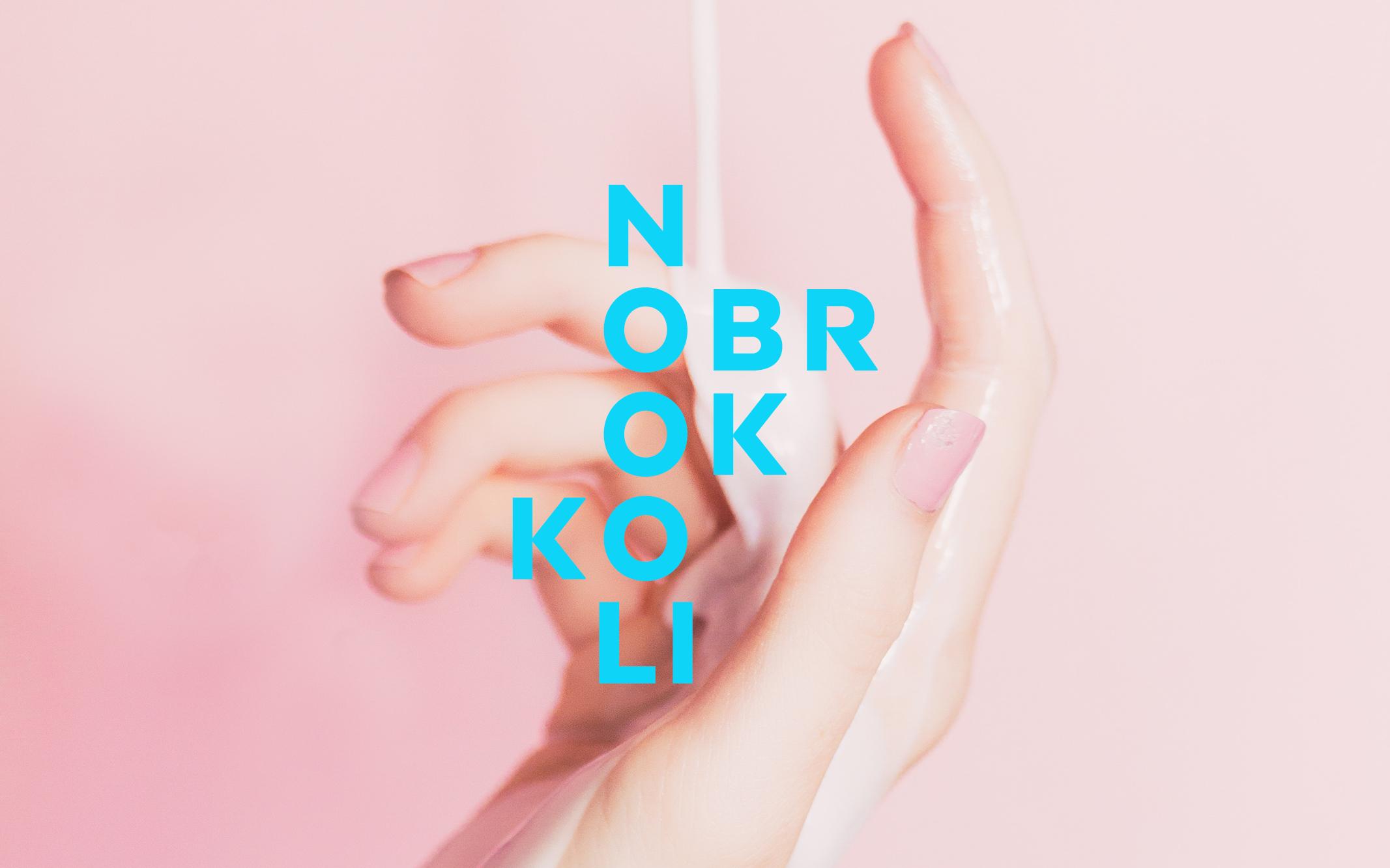 Nobrokkoli – Poarangan Brand Design !10