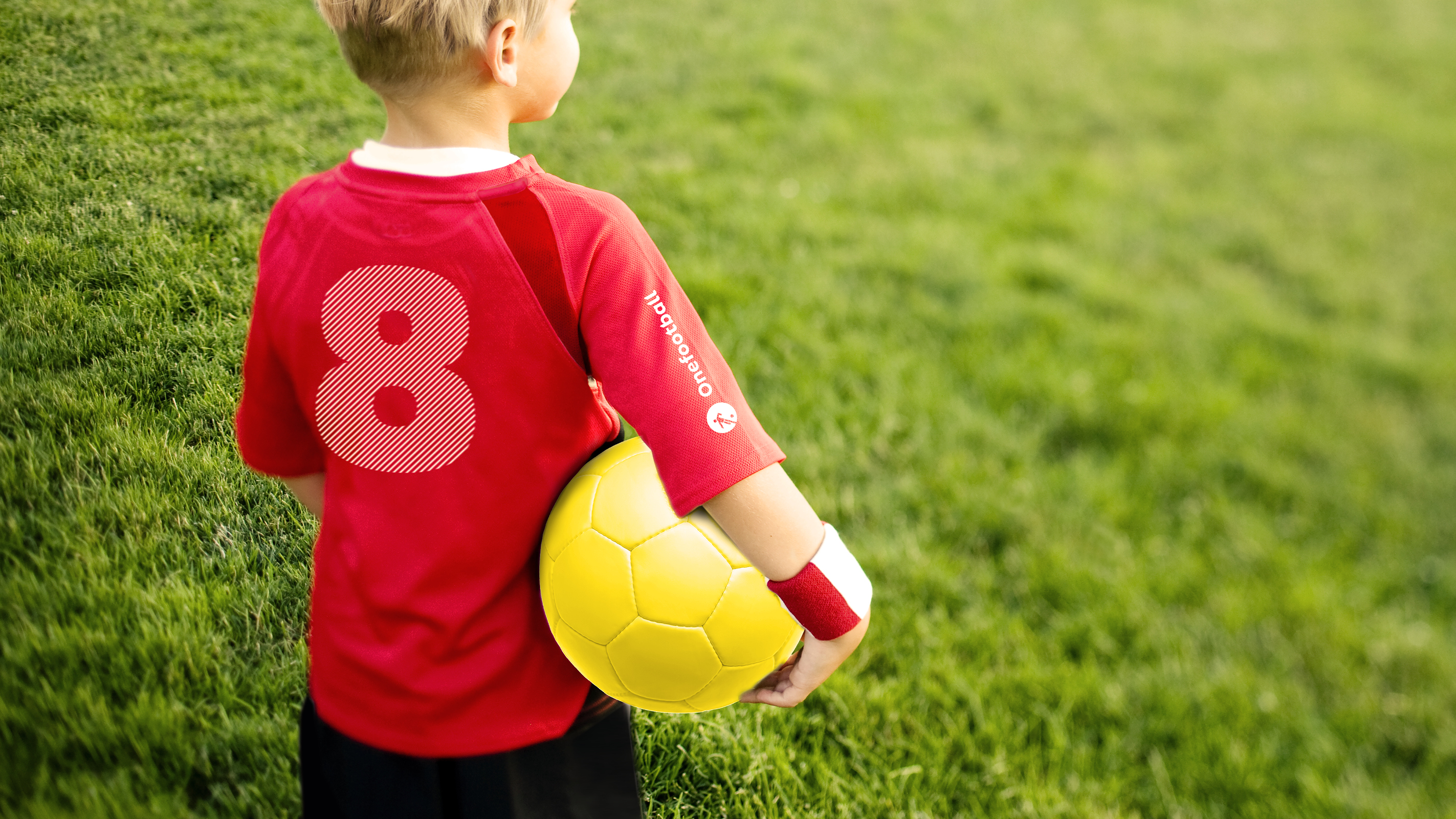 Onefootball – Poarangan Brand Design7