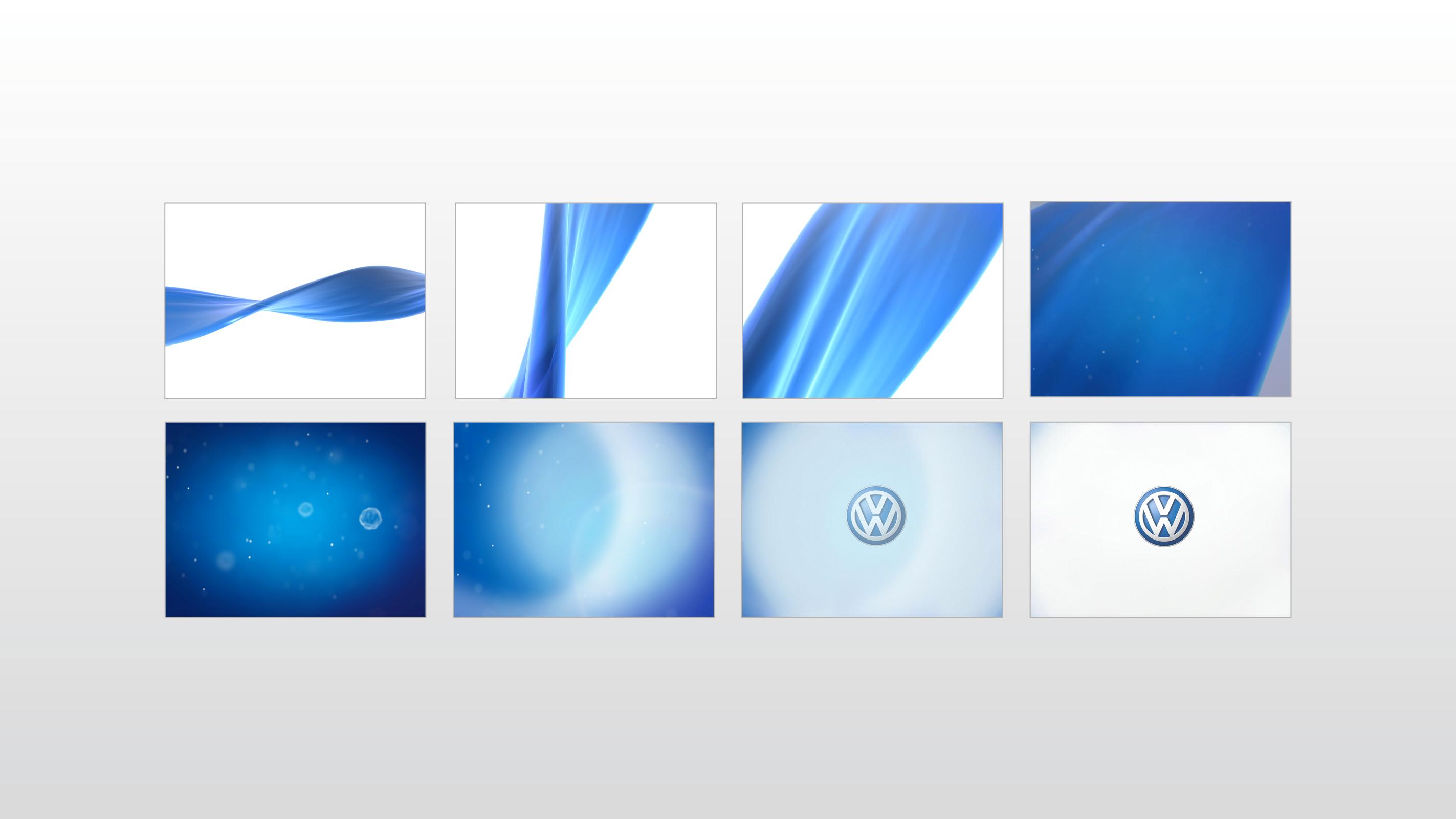 Volkswagen Brand Code – Poarangan Brand Design4