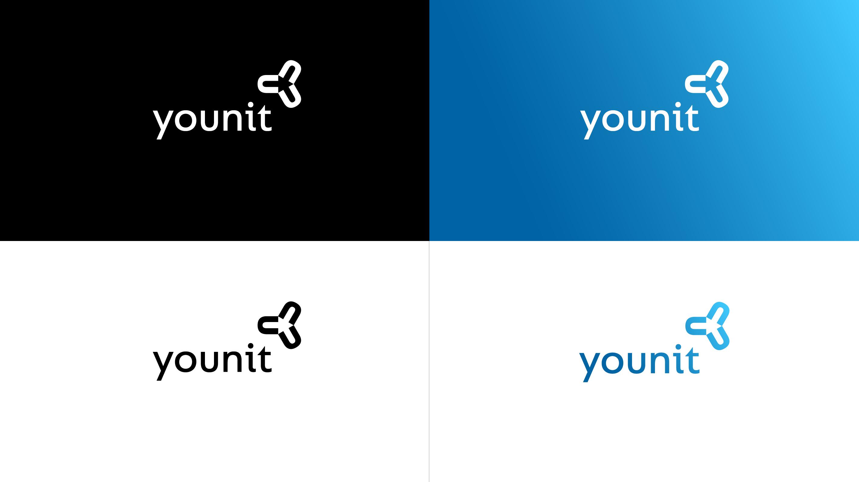 Younit Branding – Poarangan Brand Design