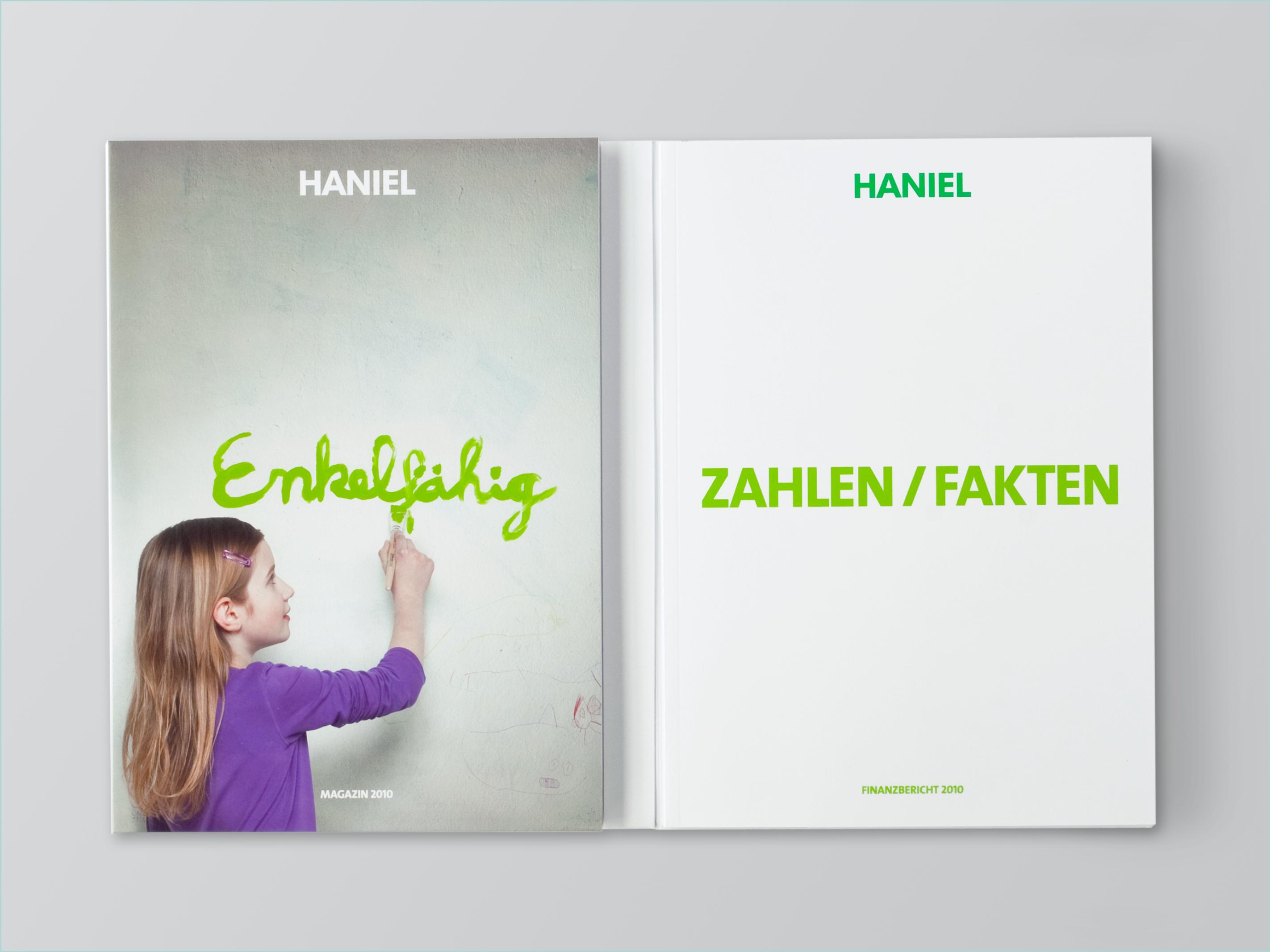 Haniel – Enkelfähig