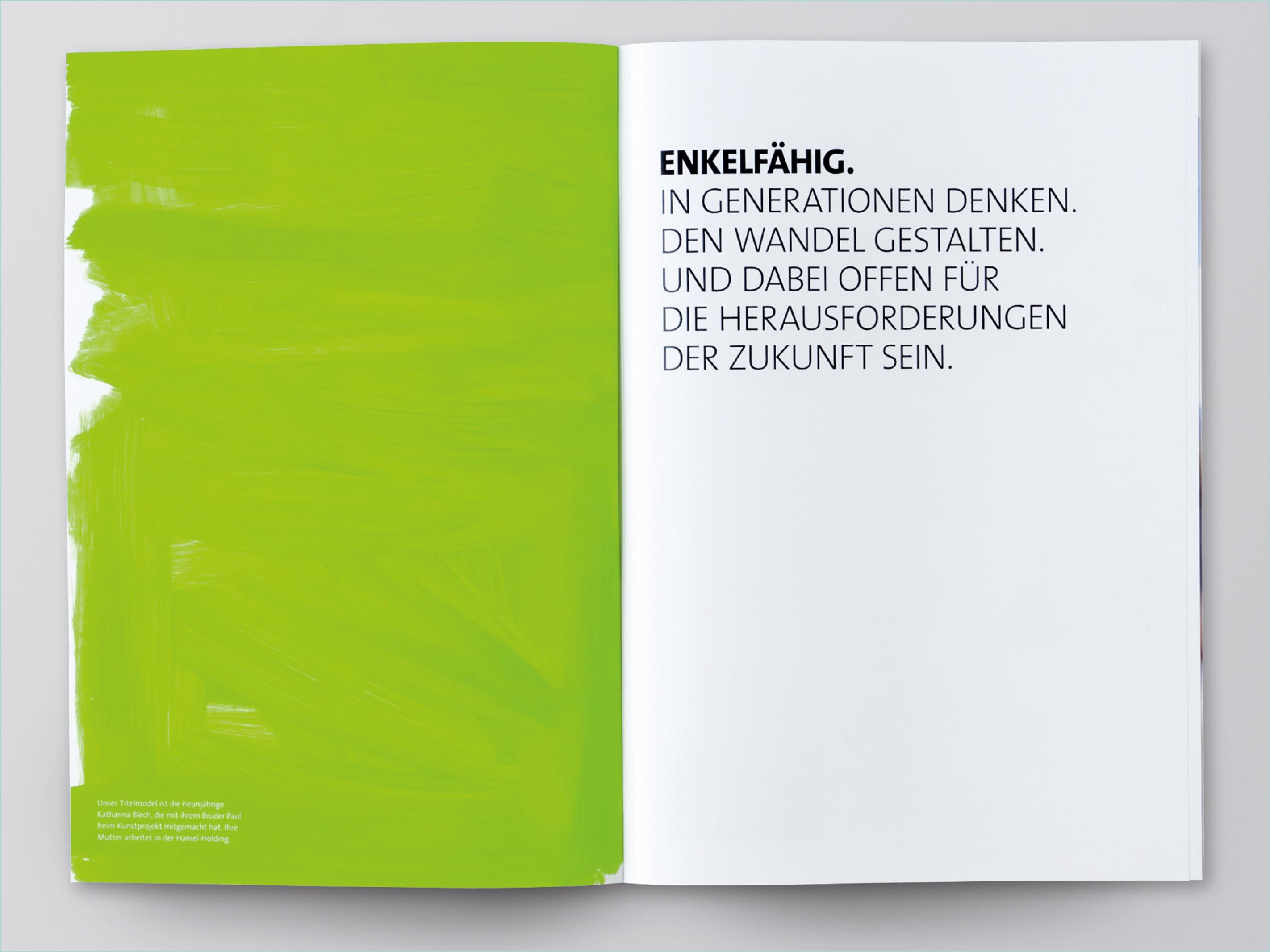 Haniel – Annual Report – Poarangan Brand Design4
