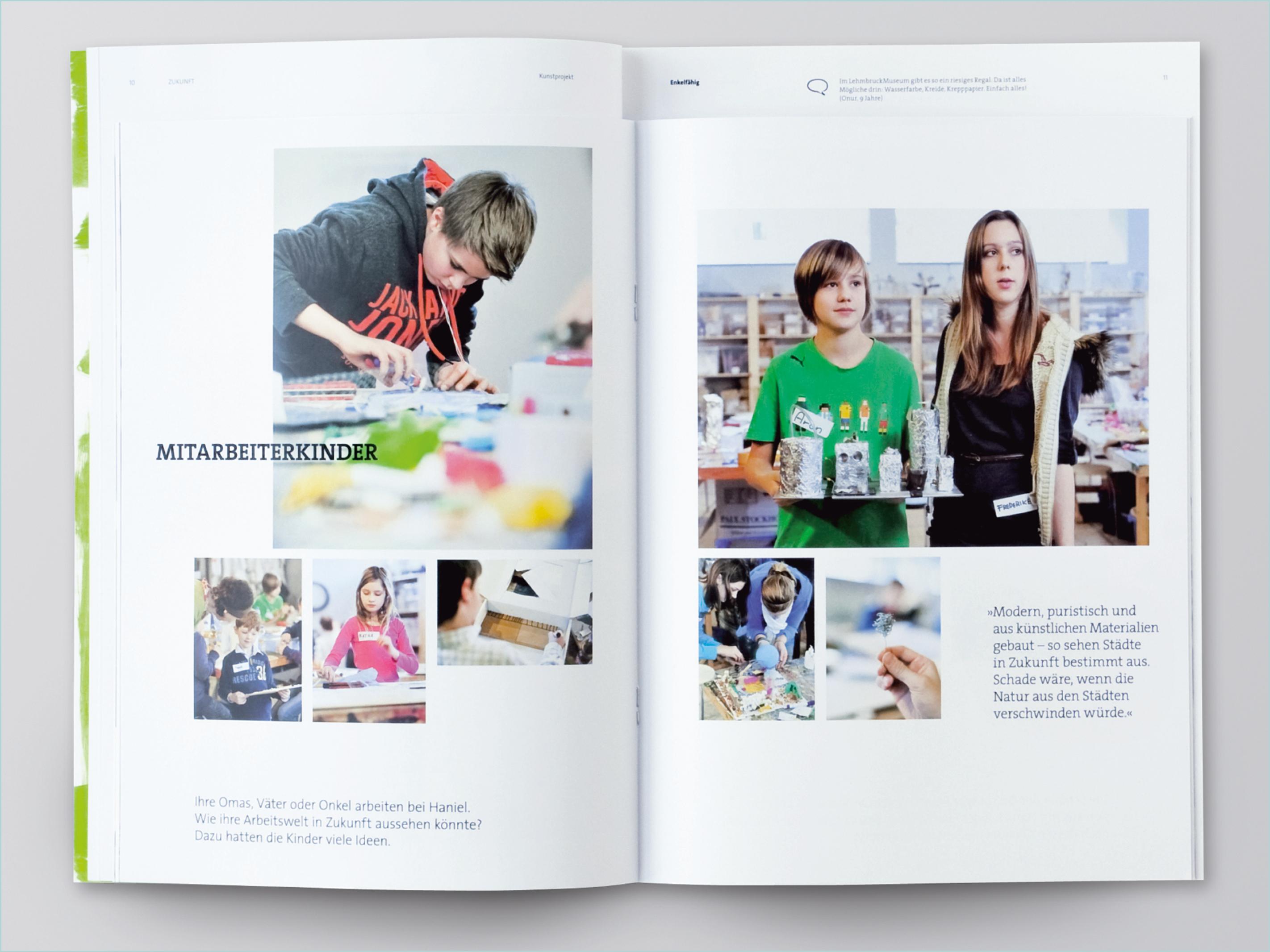 Haniel – Annual Report – Poarangan Brand Design9