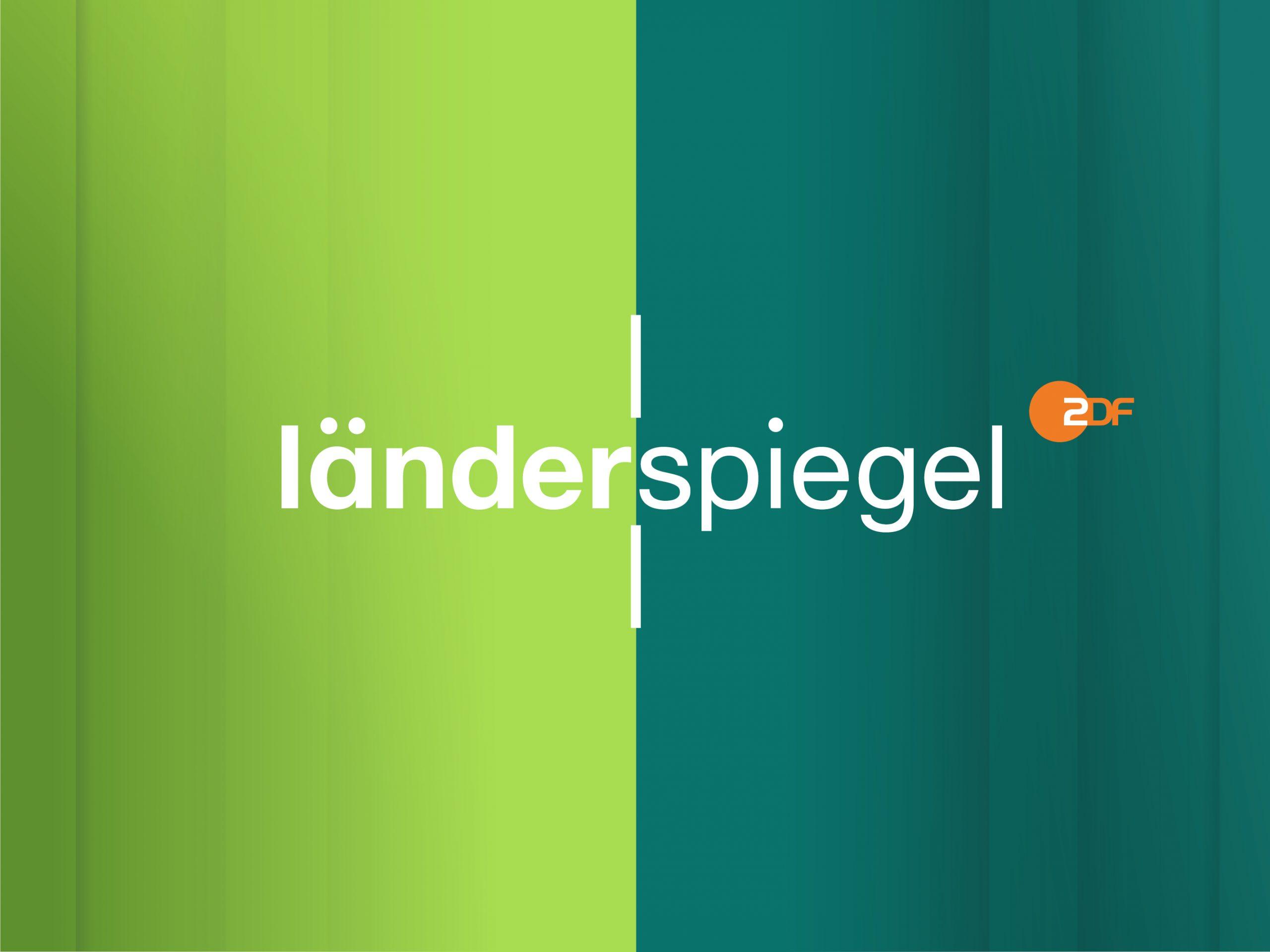 ZDF Länderspiegel