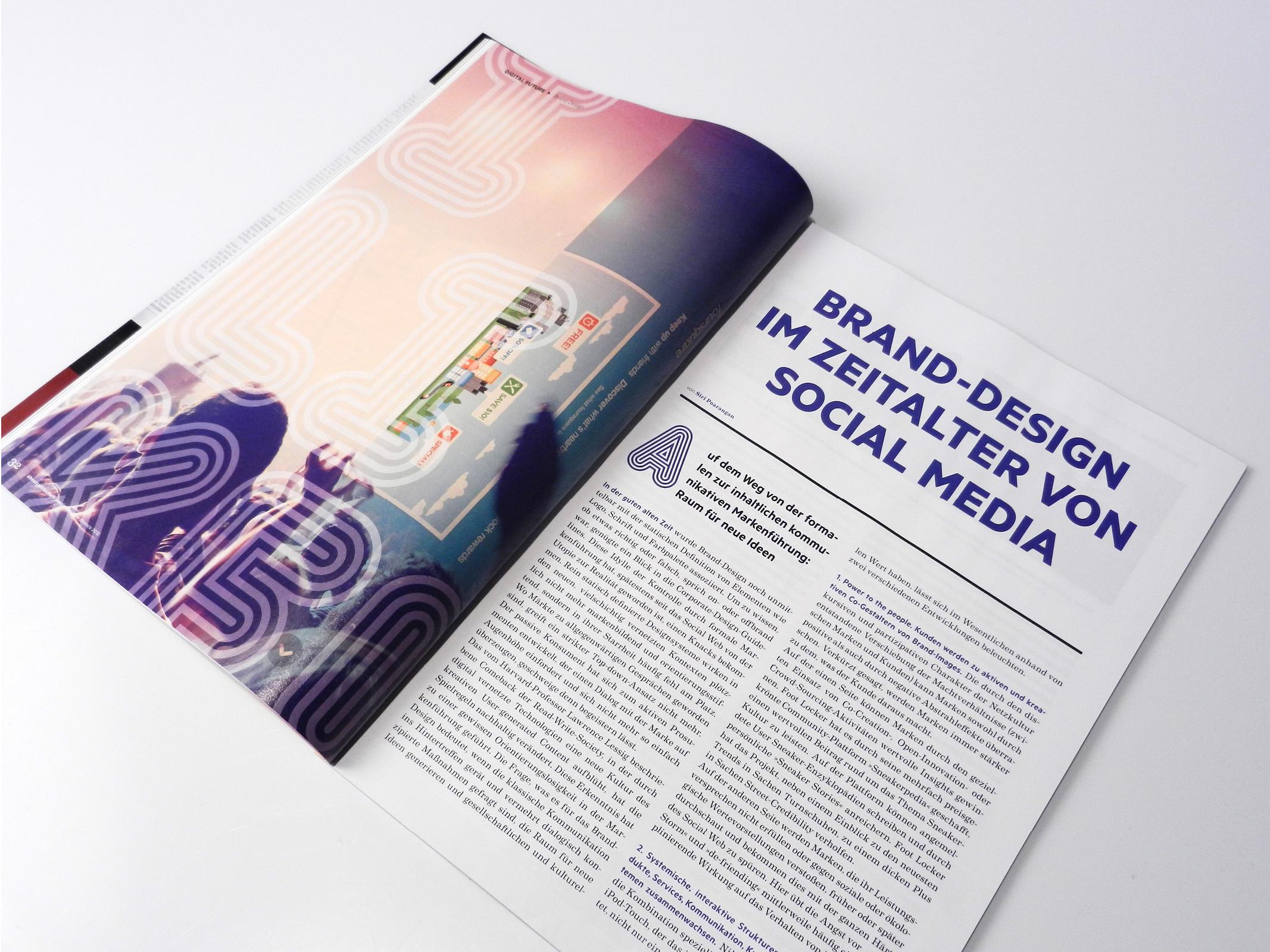 Absatzwirtschaft Dmexco Special – Poarangan Brand Design7