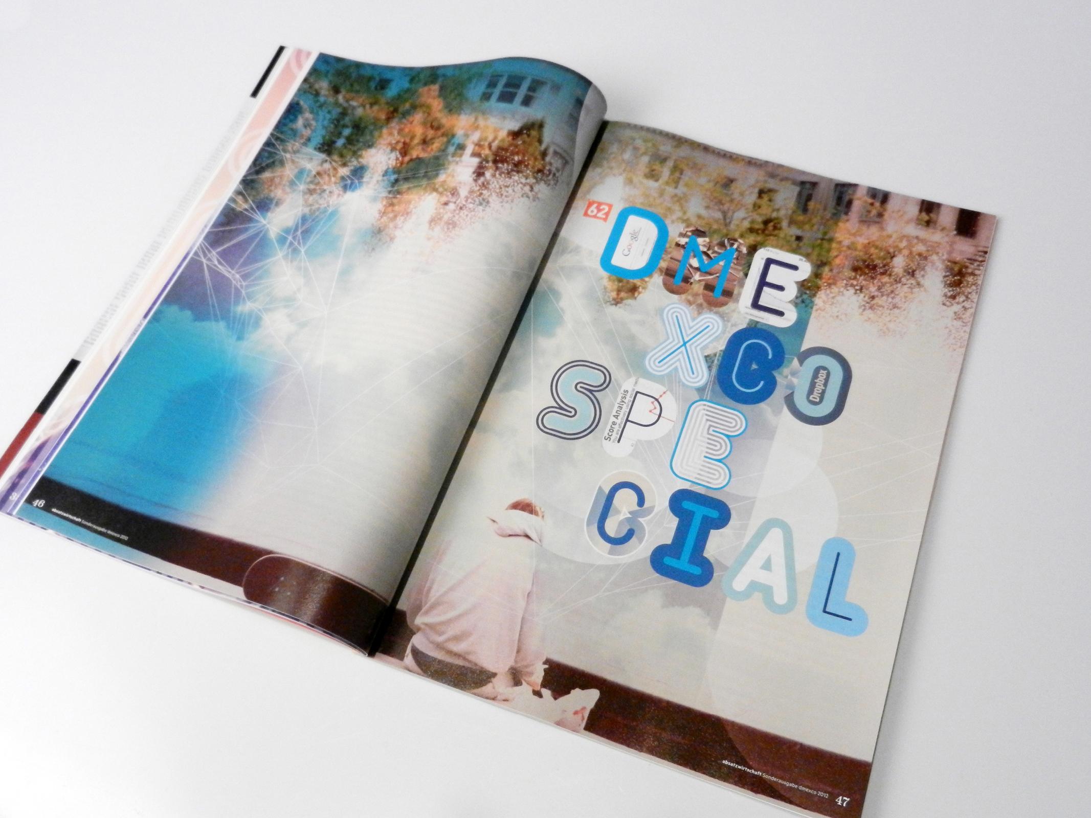 Absatzwirtschaft Dmexco Special – Poarangan Brand Design9