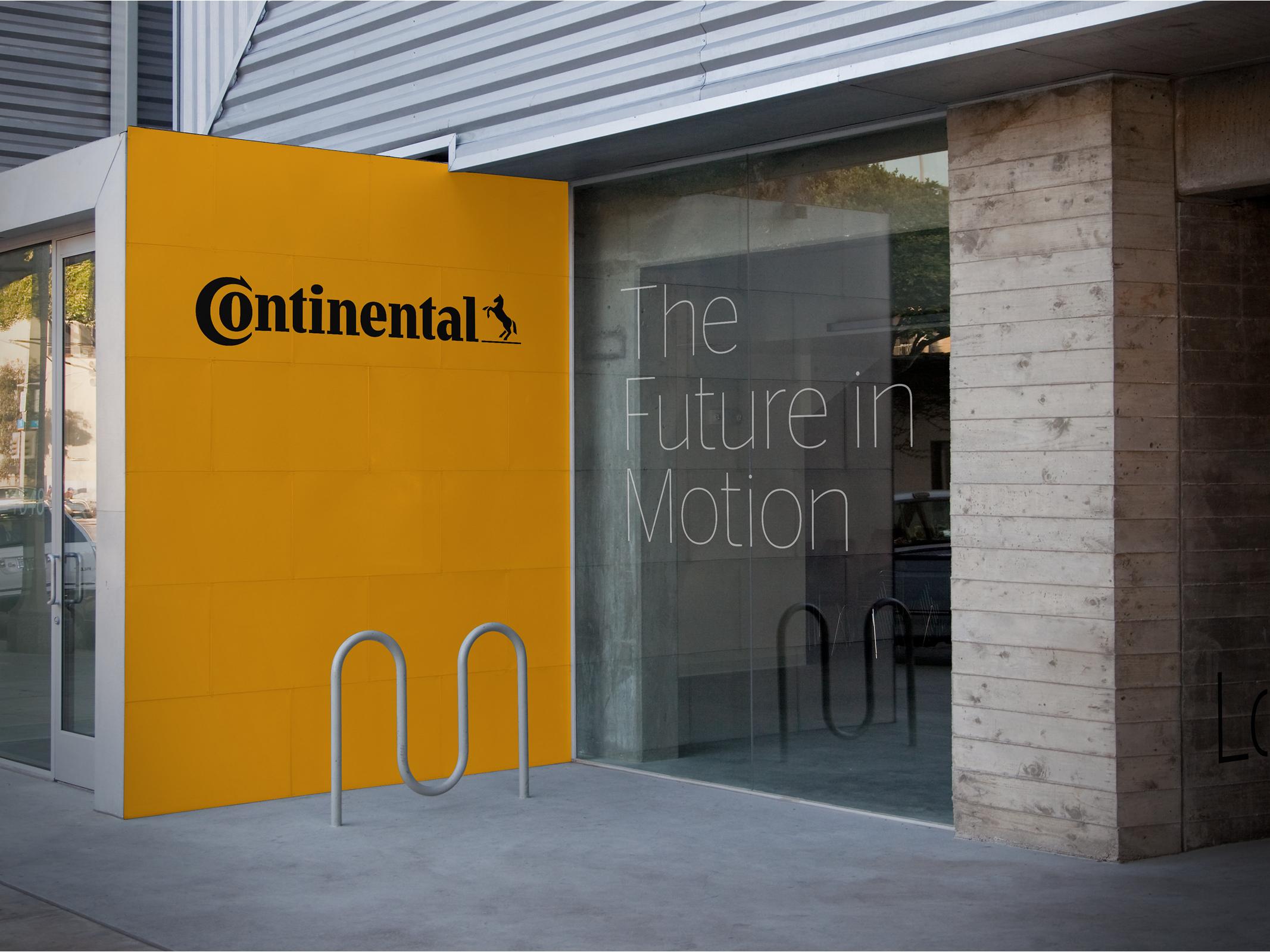 Continental Rebranding – Poarangan Brand Design2