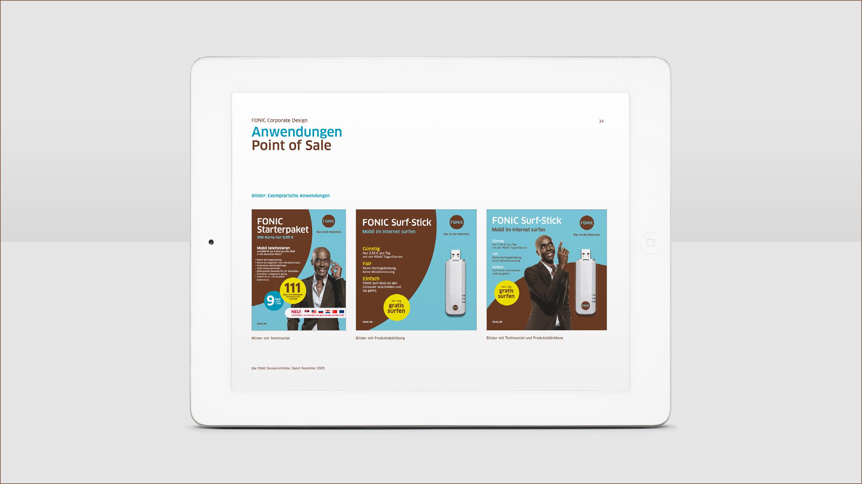 Fonic – Poarangan Brand Design5