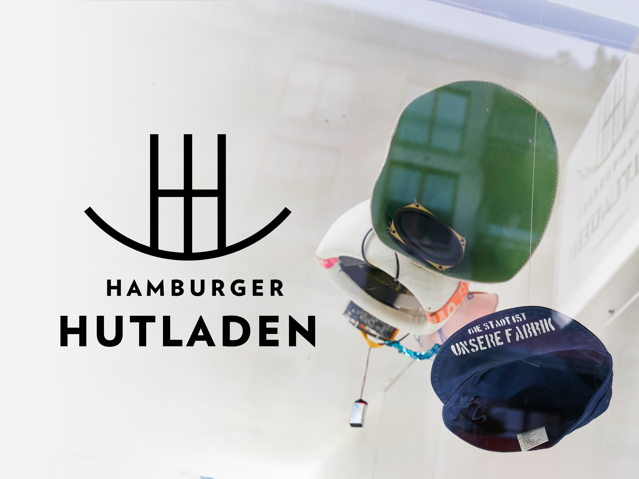 Hamburger Hutladen