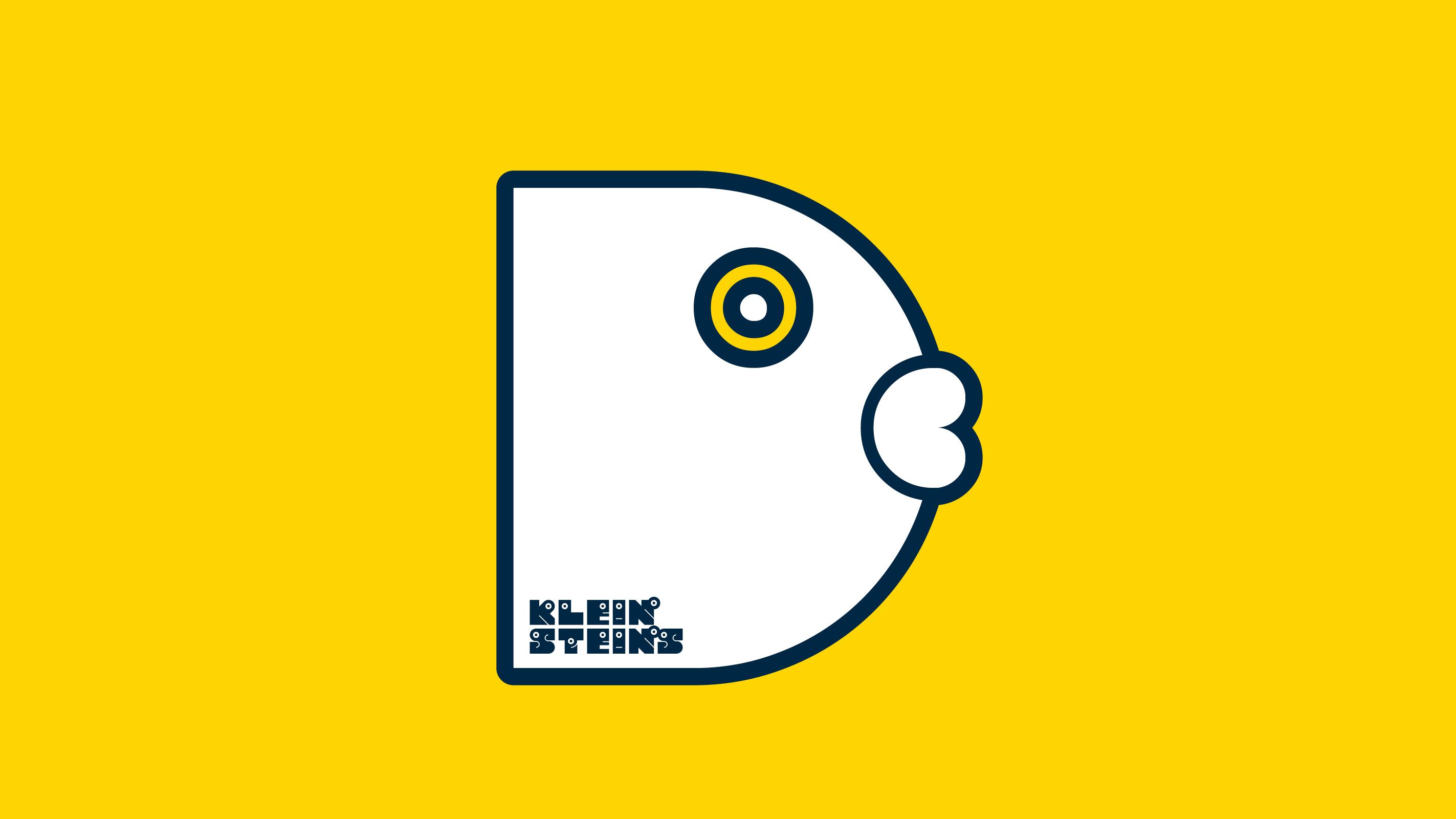 Kleinsteins Kita – Poarangan Brand Design5