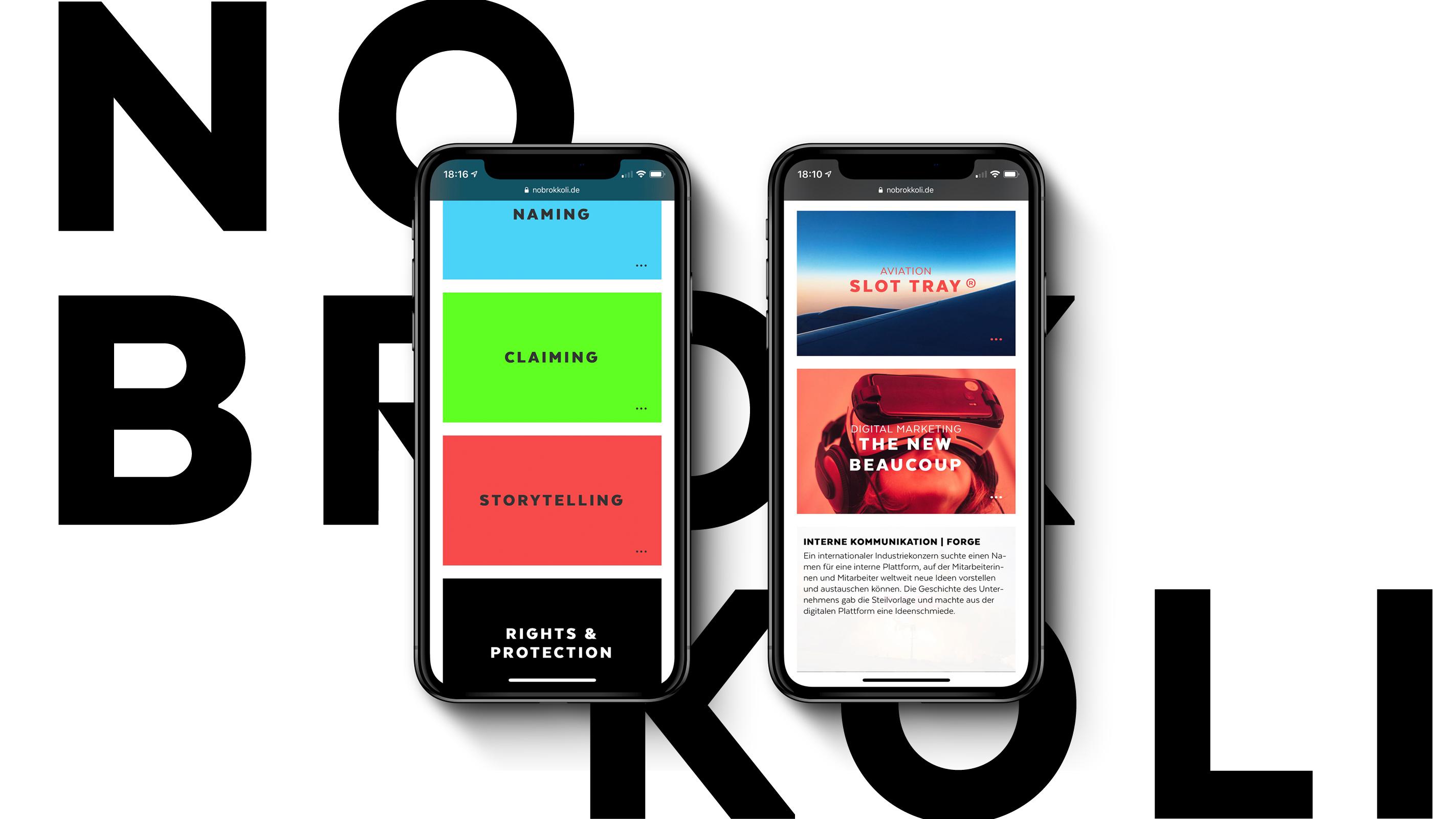 Nobrokkoli – Poarangan Brand Design2