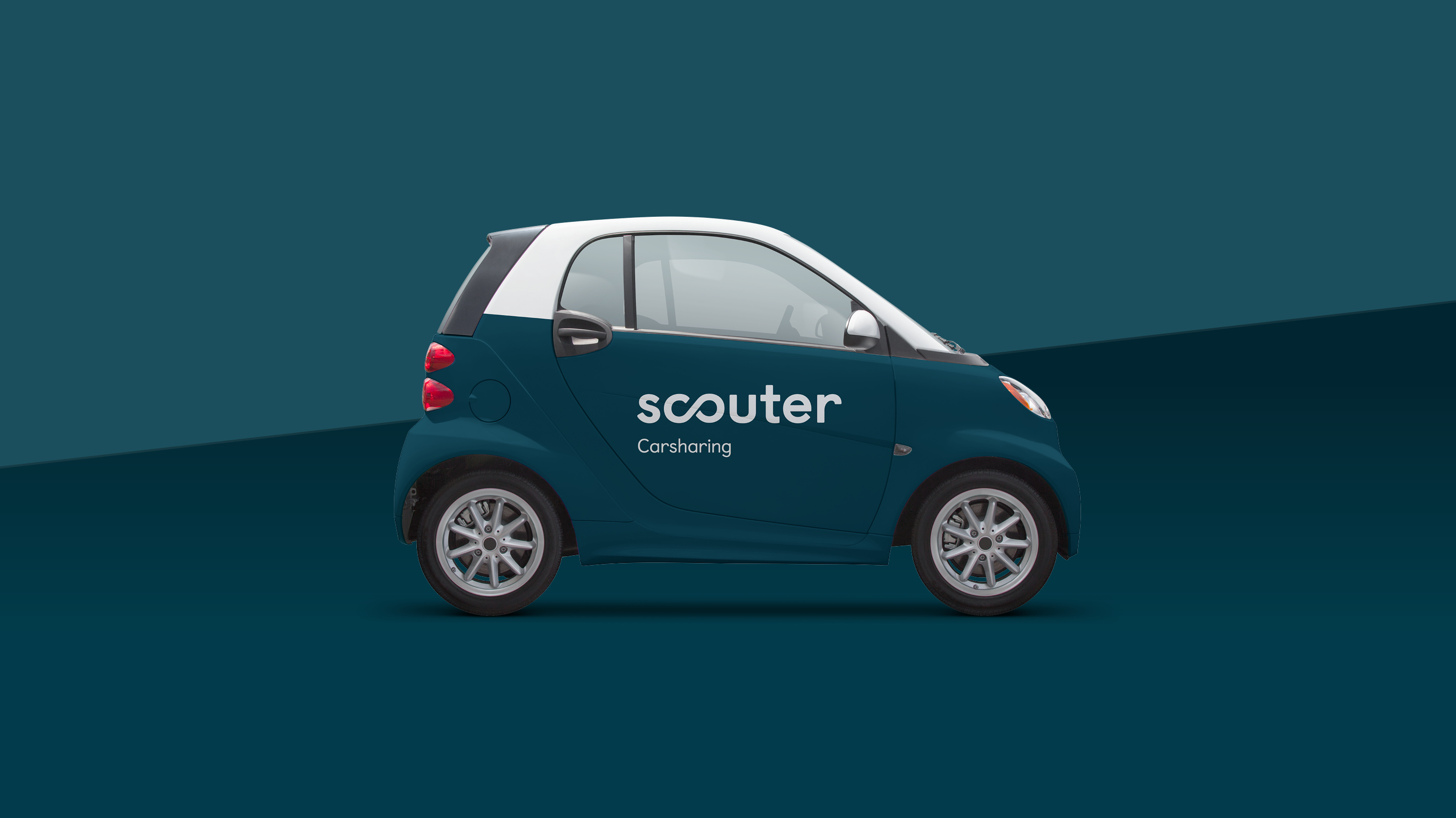 Scouter Carsharing – Poarangan Brand Design10