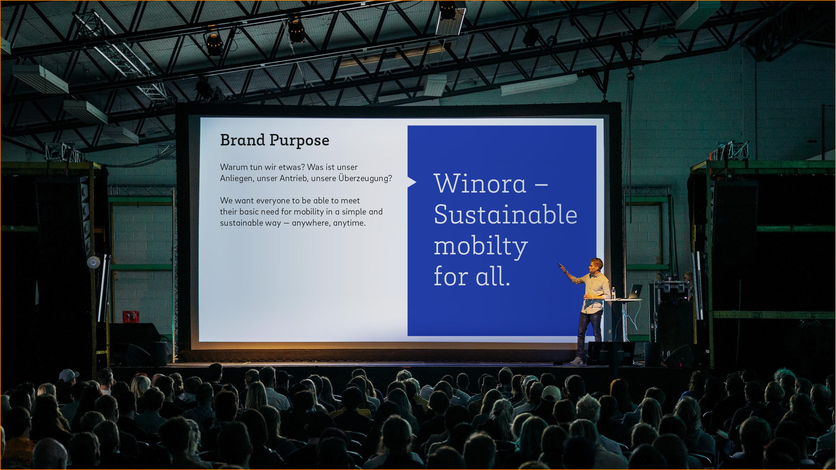 Winora – Poarangan Brand Design13