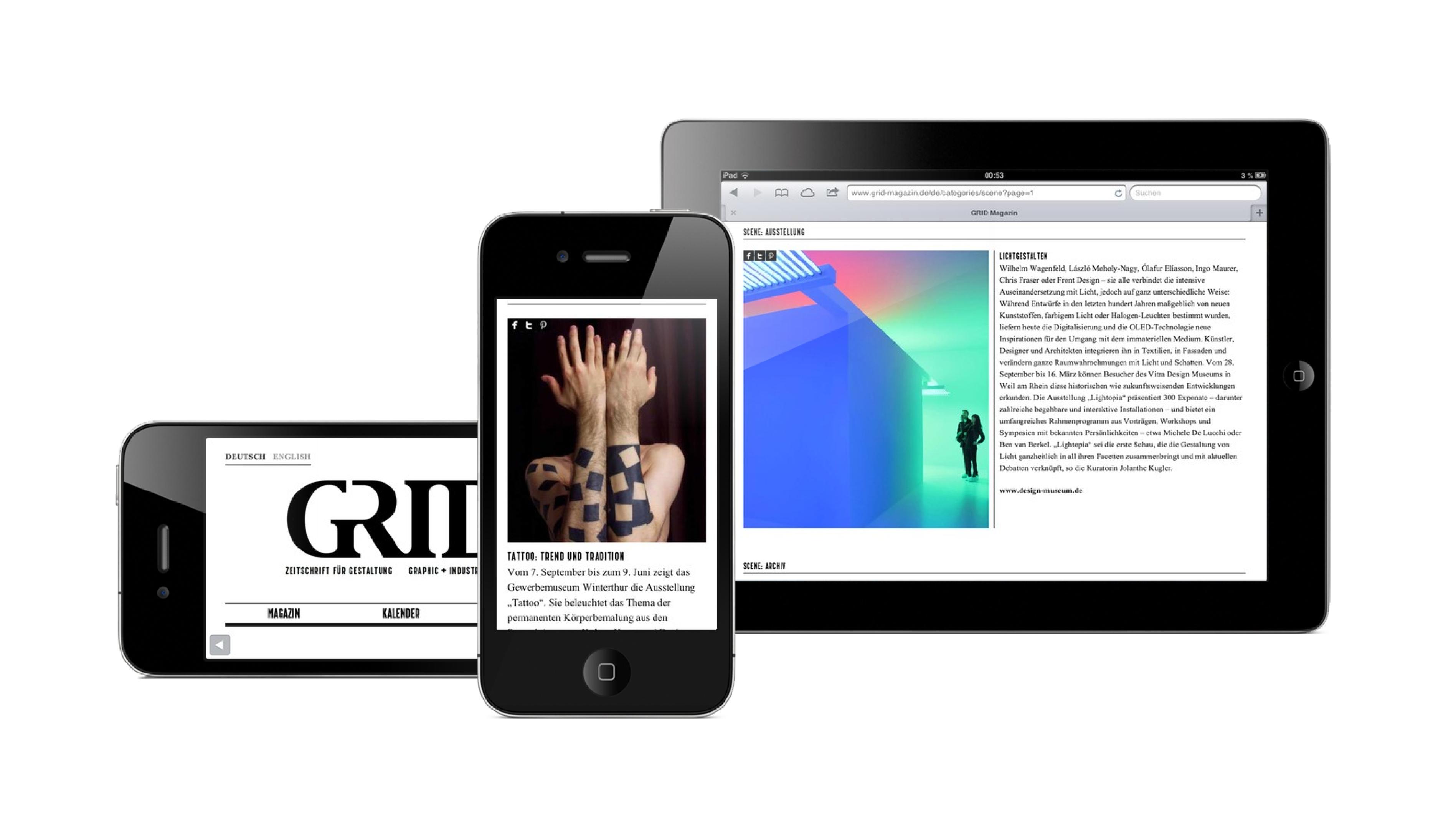 Grid – Magazine – Poarangan Brand Design4