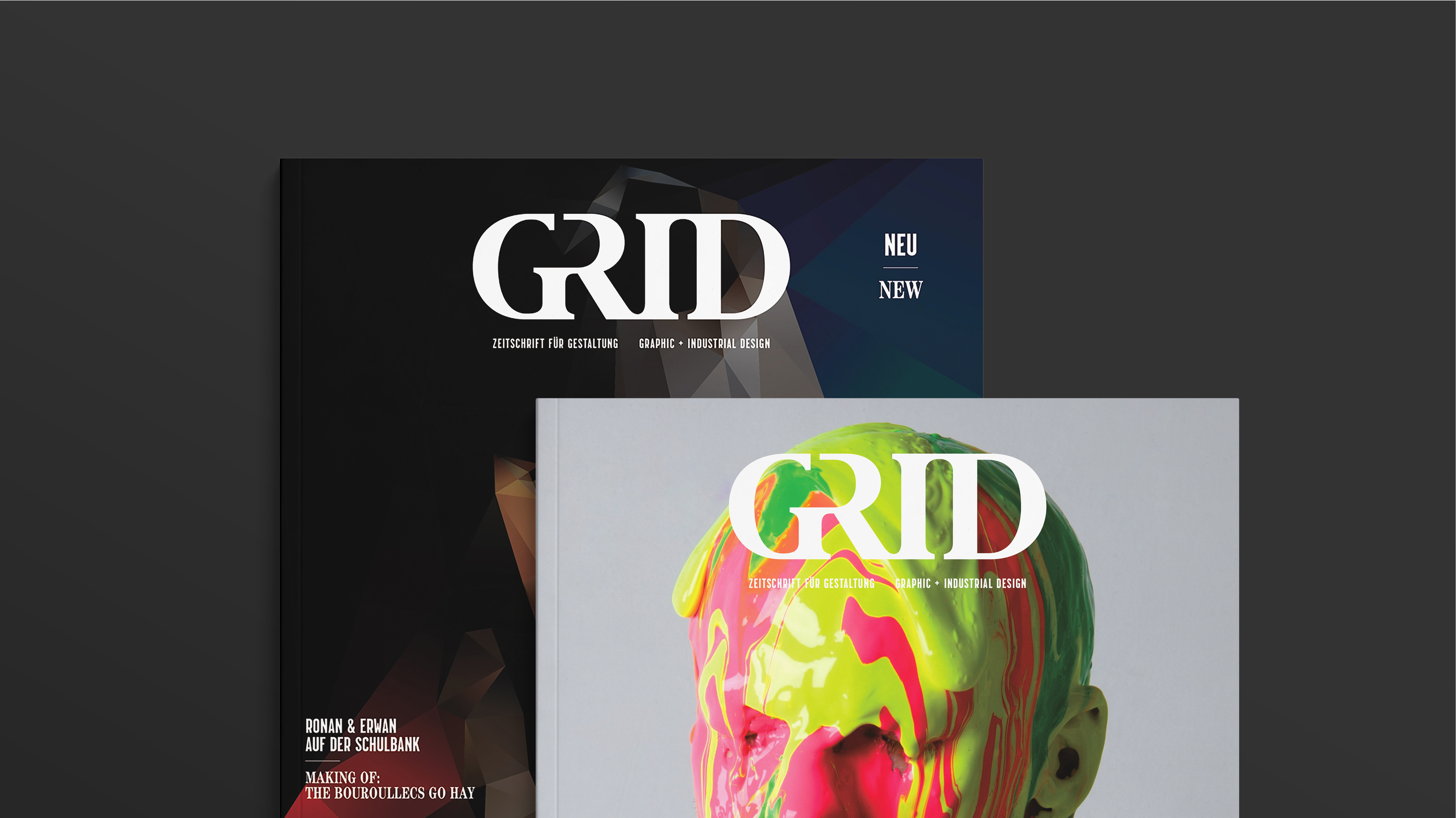 Grid – Magazine – Poarangan Brand Design5