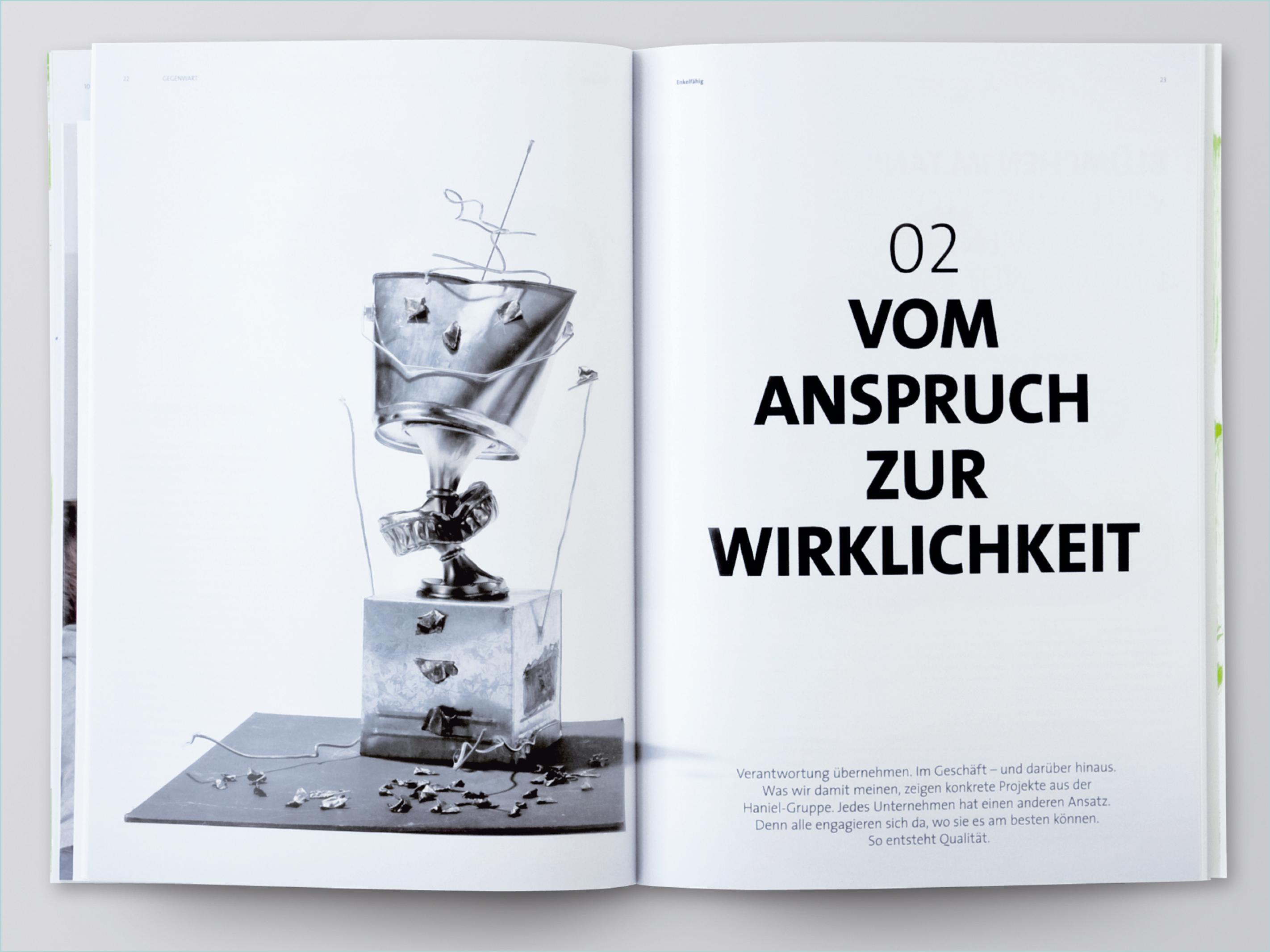 Haniel – Annual Report – Poarangan Brand Design12