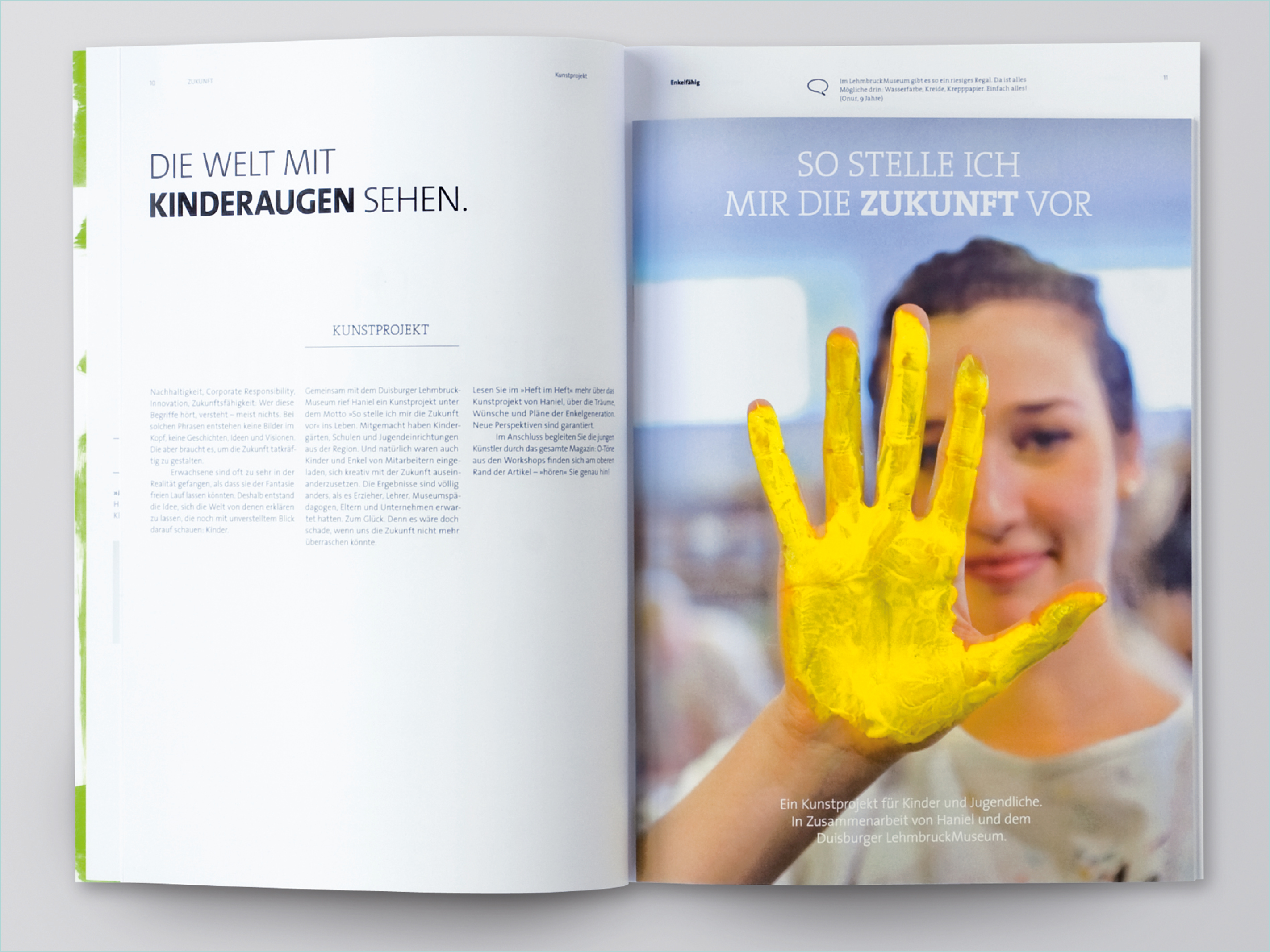 Haniel – Annual Report – Poarangan Brand Design7