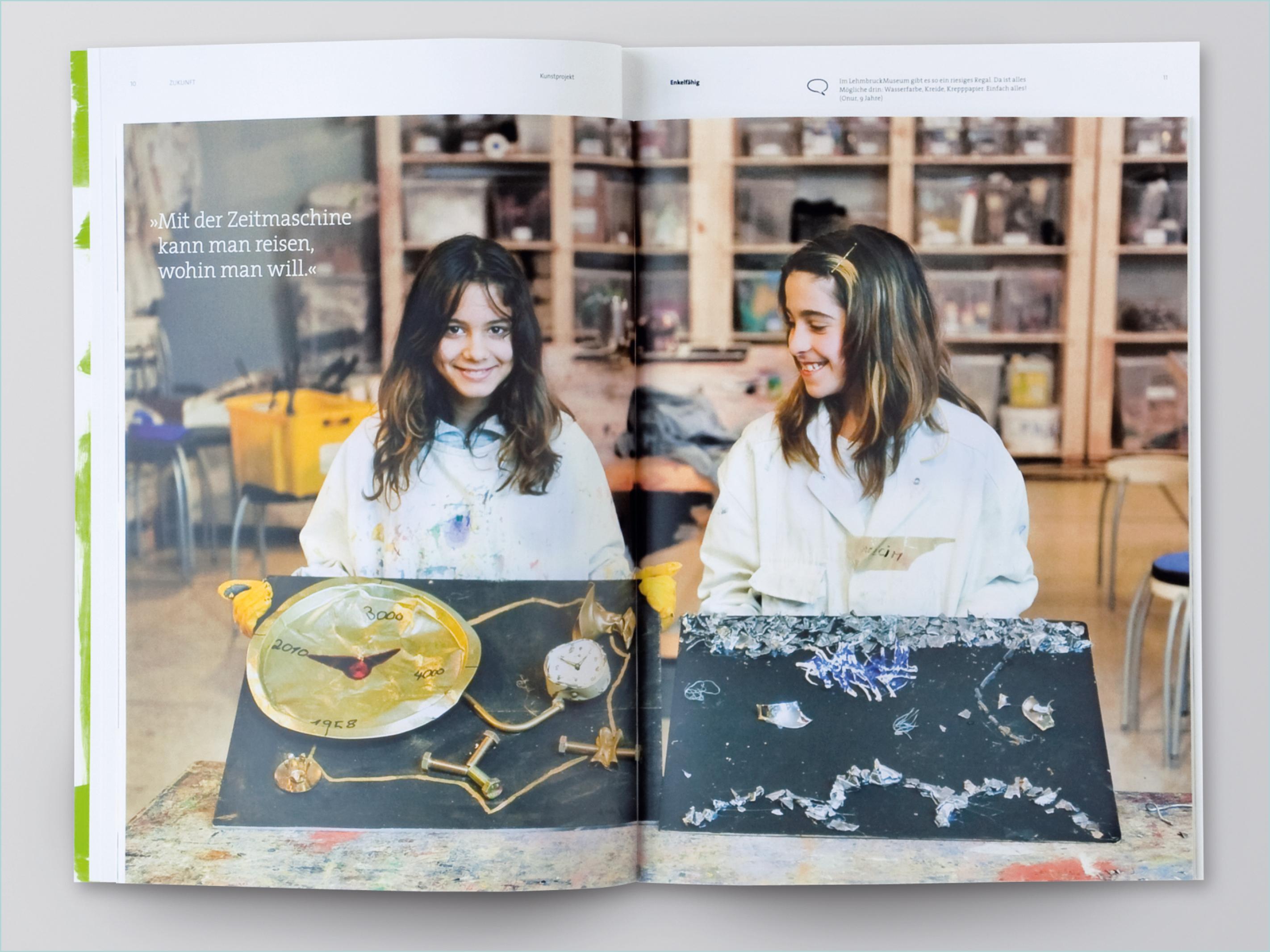 Haniel – Annual Report – Poarangan Brand Design8