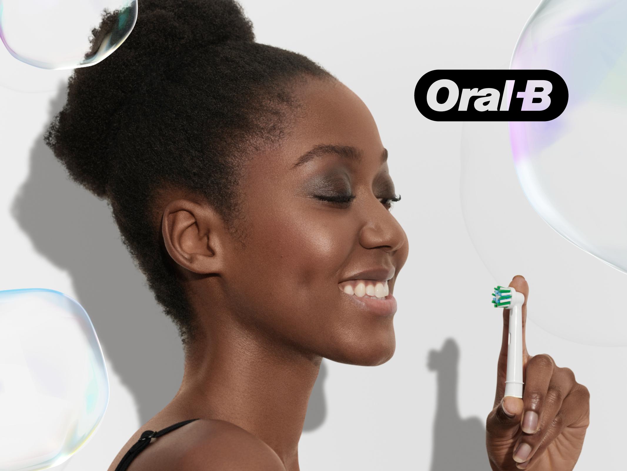 Braun – Oral-B
