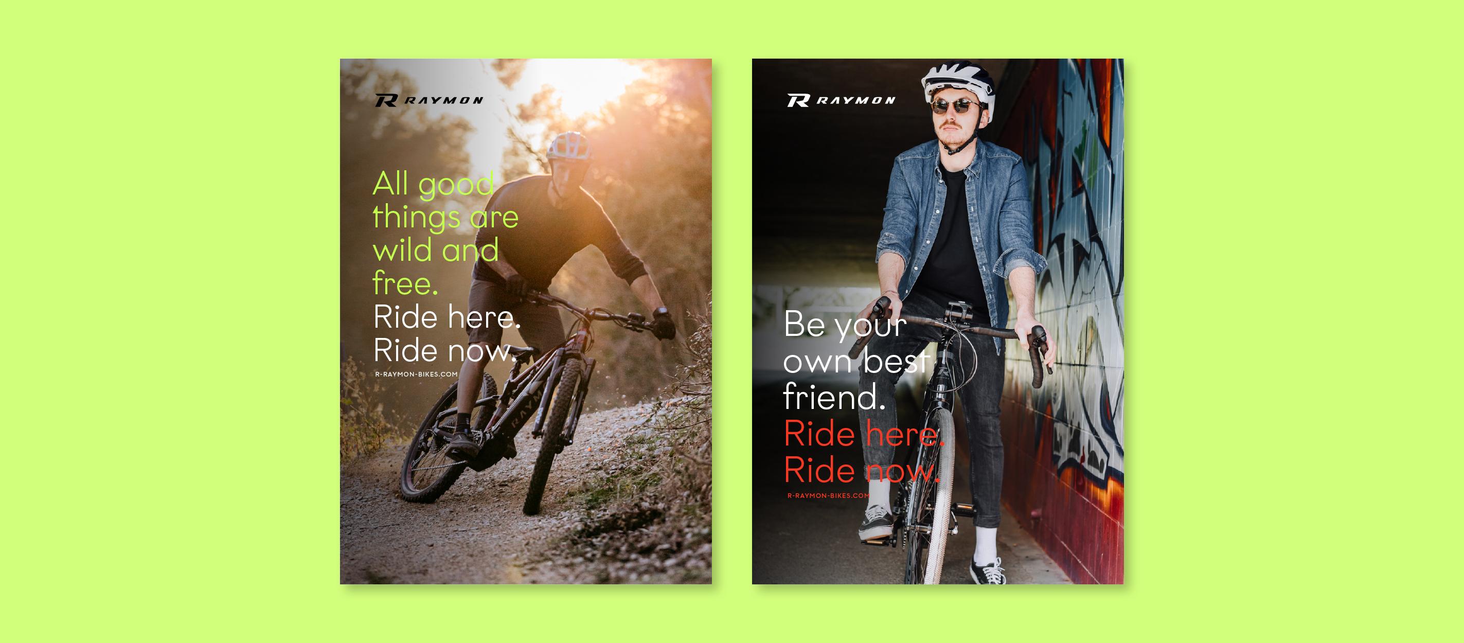R Raymon – Billboard – Poarangan Brand Design12