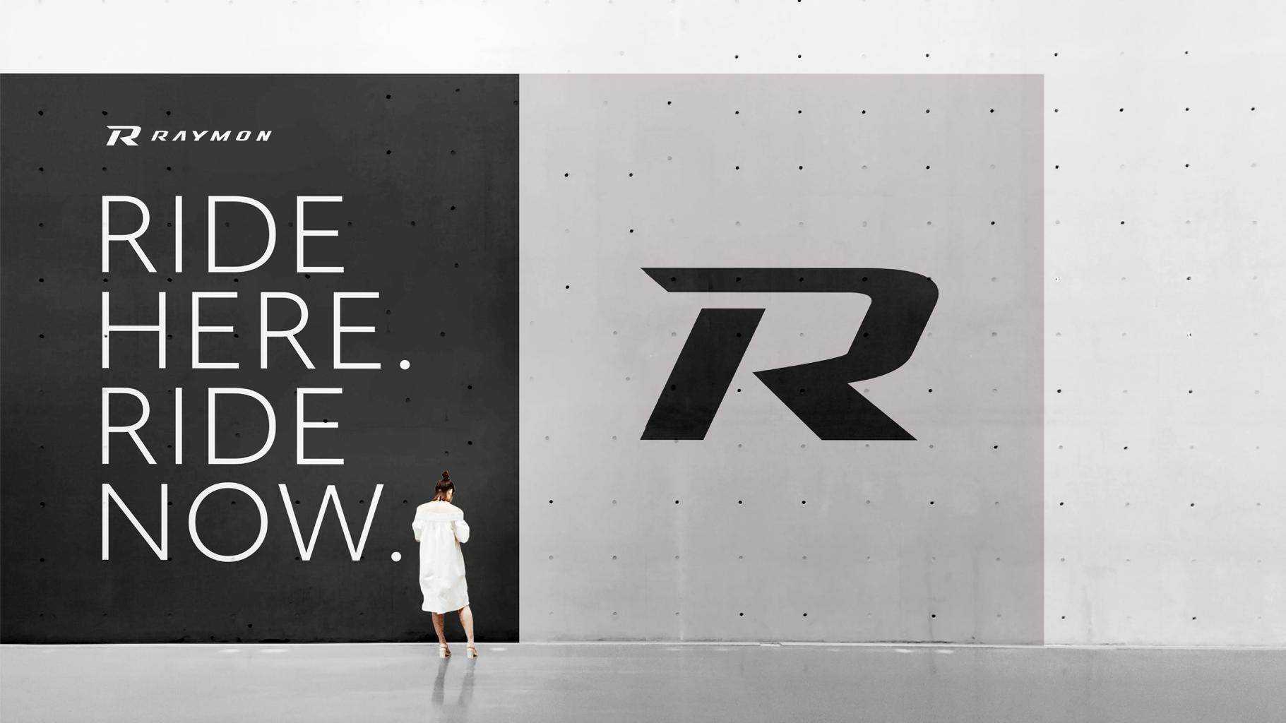 R Raymon – Poarangan Brand Design16