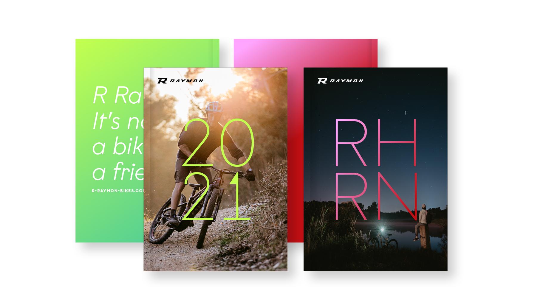 R Raymon – Poarangan Brand Design7